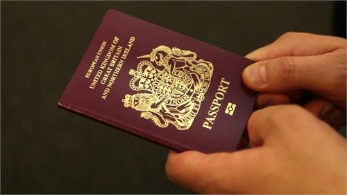 英国留学签证办理流程详解