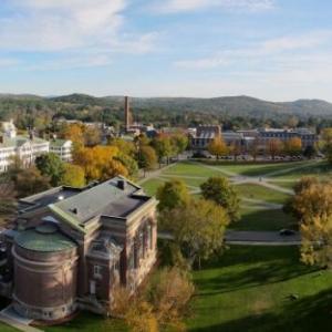 美国农村地区也有不错的大学