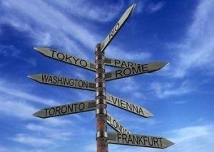 高三生如何申请2022年出国留学