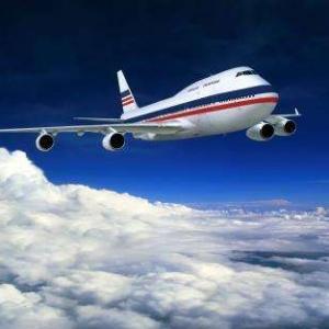 留�W生赴美又起波��!美��限制中��航班客座率!
