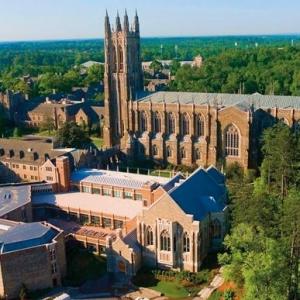美国排名前十私立大学的优势专业!