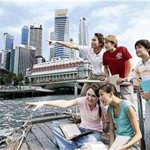 申�新加坡留�W需要通�^的考�