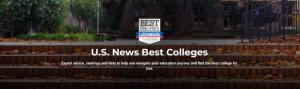 2022年U.S. News 全美院校排名公布:普林斯顿夺冠