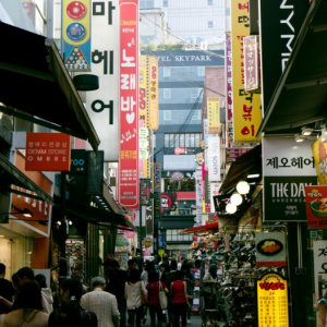 韩国留学室内设计专业前景如何?