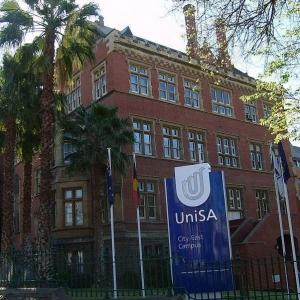南澳大学相关内容介绍