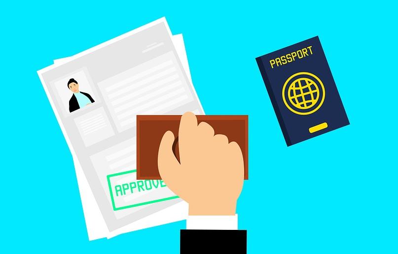 美國留學簽證申請準備材料清單