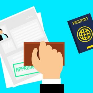美国留学签证申请准备材料清单